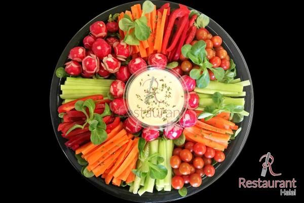 Mikado Fraicheur Végétarienne