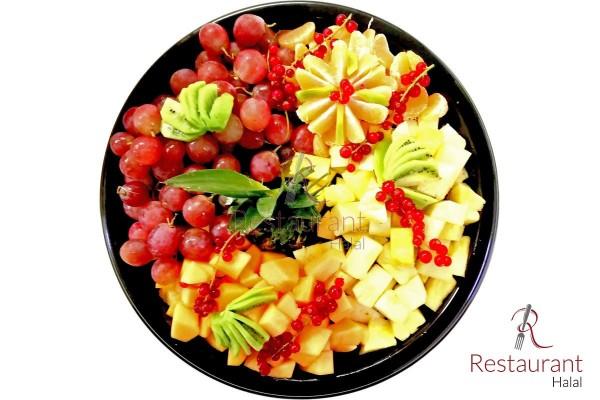 Plateau de Fruits Frais Rainbow