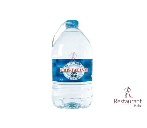 Bonbonne Cristaline 5L