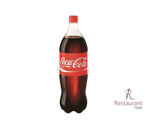 12 Cola rouge
