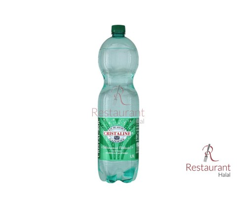 Cristaline Gazeuse