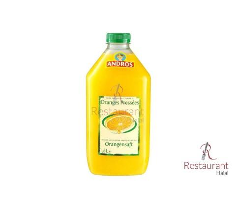 Orange Pressée Andros