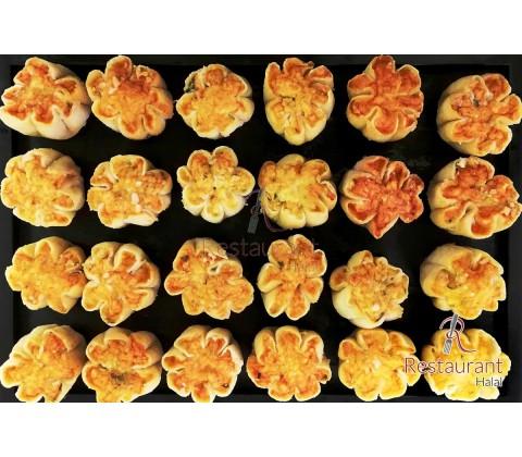 Bouchées Poulet Sauce Asie sud est