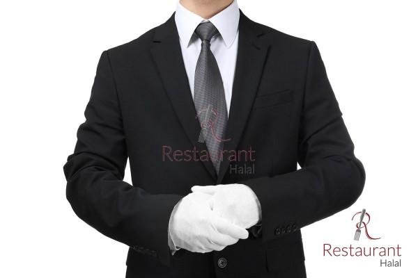 Service Maître d'Hôtel