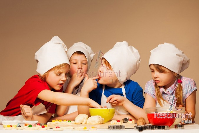 Menu Enfant, livraison repas enfants paris et region parisienne
