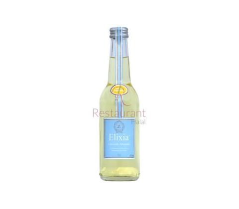 Elixia Bio Fruit de la passion verre 33 cL