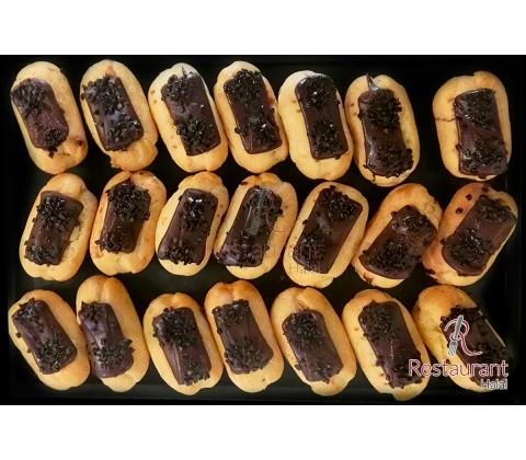 Mini Eclair Chocolat