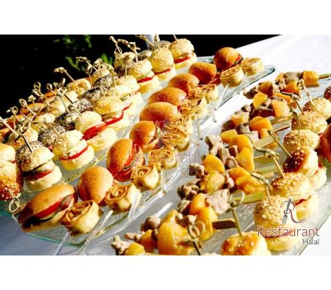 Amal gamme Salé Froid(10 pièces)