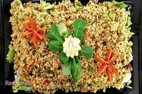 Salade Taboulé Damascène