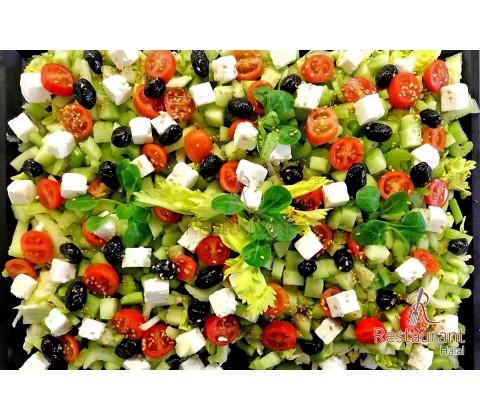 Salade Mer Egée