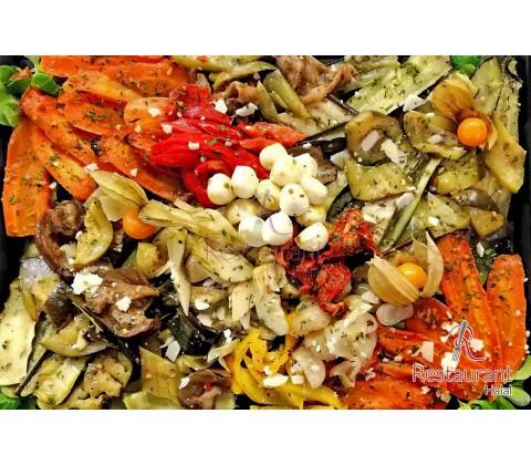 Salade Amuses-Bouche